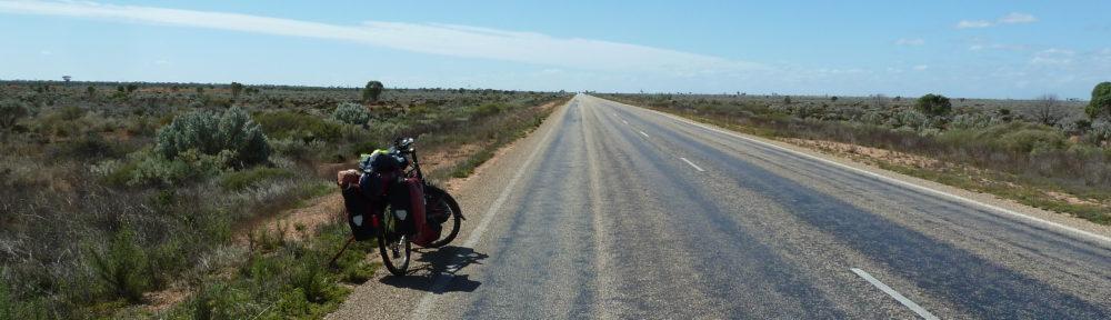 Travels On A Bike 2