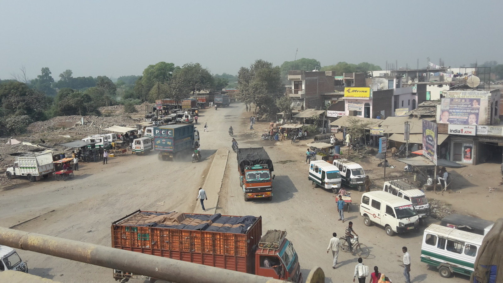 Bhognipur.
