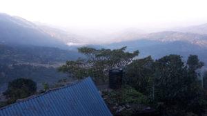 Just stunning views on the Tribhuvan Highway.