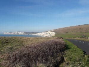 White cliffs 2019 bicycle tours