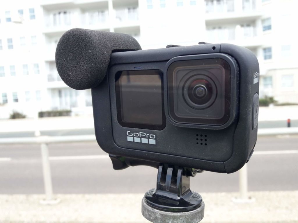 GoPro Hero9 Media Mod