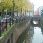 Bikes Canal