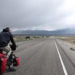 Garry McGivern in Nevada
