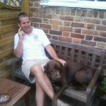 Putney and me