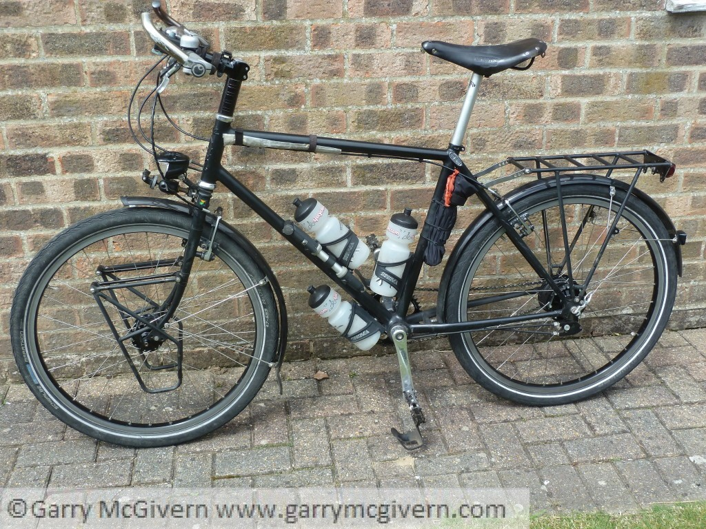 Bicycle Thorn Rohloff EXP